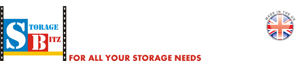 Storage Solutions from Storage Bitz