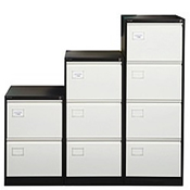 Superglider Filing Cabinets
